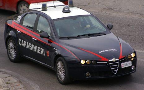 arrestato cittadino romeno