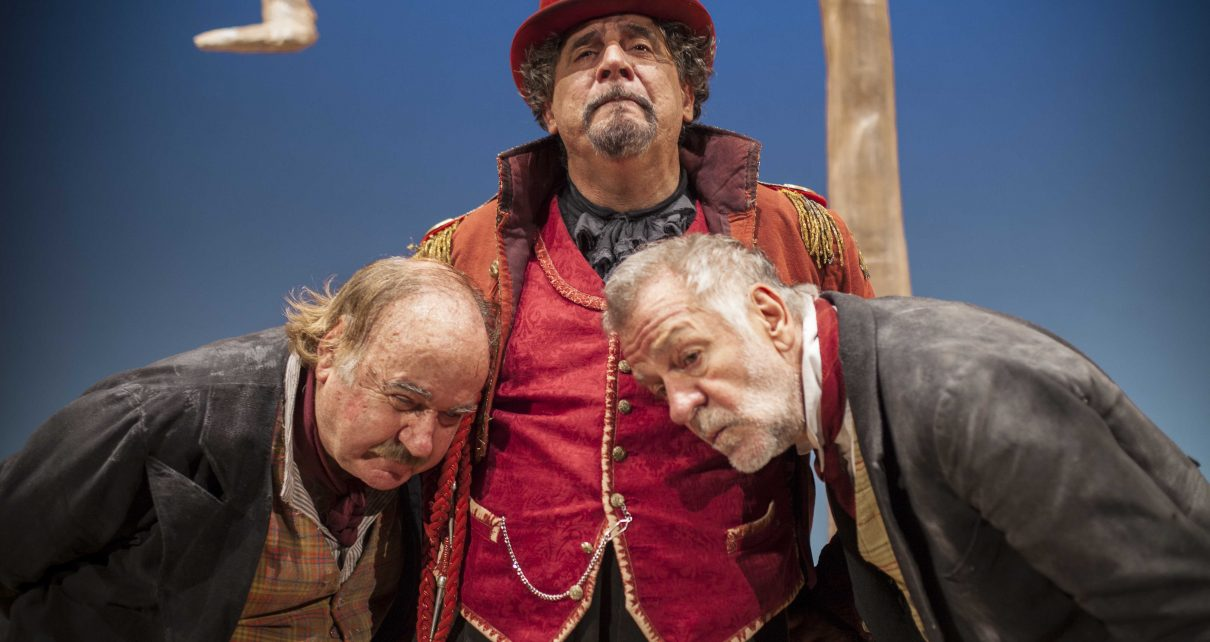 stagione teatrale latina