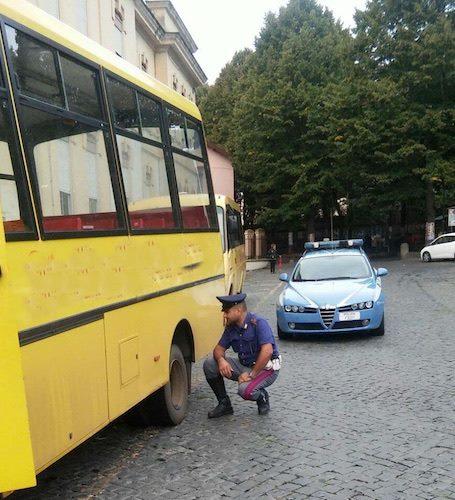 servizio scuolabus comunale