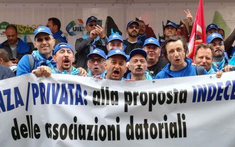 sciopero