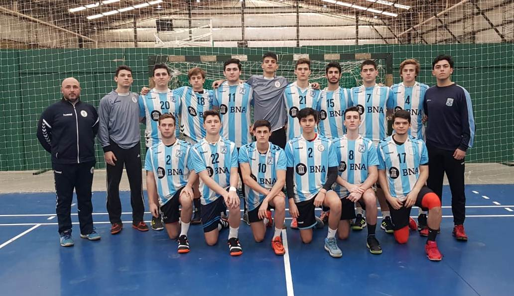 nazionaleargentinaunder19del2019