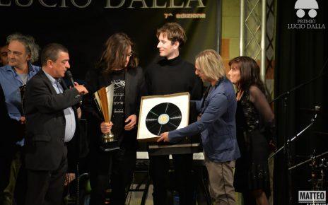 Premiazioni Premio 2019 01